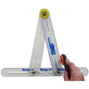 Quint Measuring Systems Wedge-It! 18