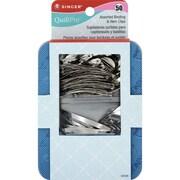 Singer® QuiltPro™ Assorted Binding & Hem Clip
