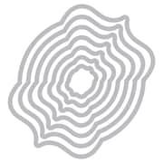 Sizzix® Framelits Die Set, Royal Labels