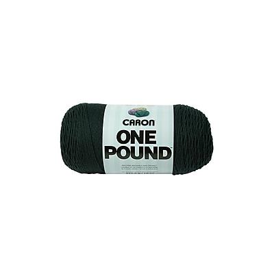 Spinrite® Caron® One Pound™ Acrylic Yarn, Forest Green (294010-10534)