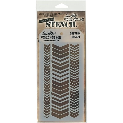 Stampers Anonymous Tim Holtz® 8 1/2