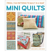 Taunton Press – Livre « Mini Quilts »