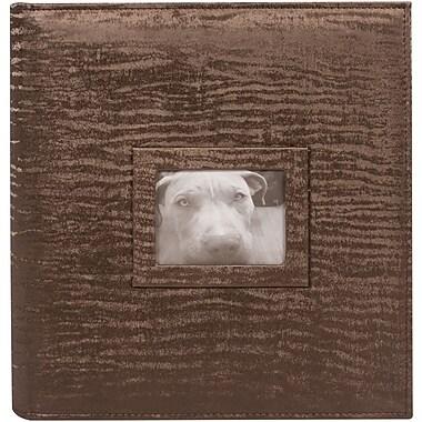 Ultra PRO® 3 Ring Photo & Scrapbook Album, 8 1/2