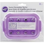 Wilton® Starter Tip Set