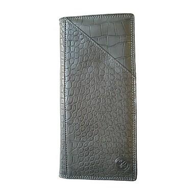 Club Rochelier Ticket Wallet, Grey
