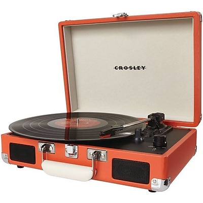 Record Players & Turntables
