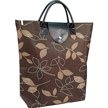 Autumn Leaves Foldable, Reusable Bag, 11.5
