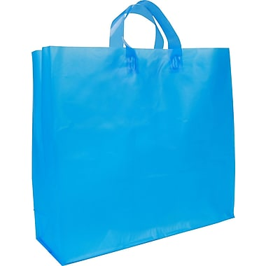 Frosted Bright Translucent Bag, 18