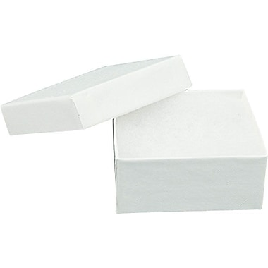 Cotton Filled Jewellery Box, 3