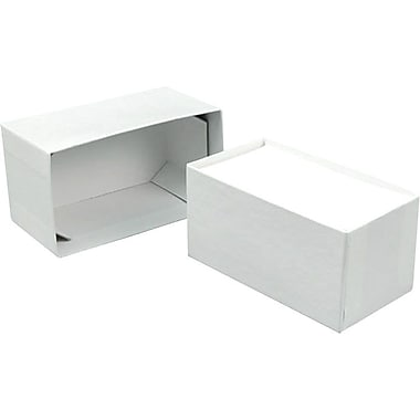 Cotton Filled Jewellery Box, 3-1/2