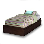 "South Shore 39""Willow Collection Twin Mates Beds"