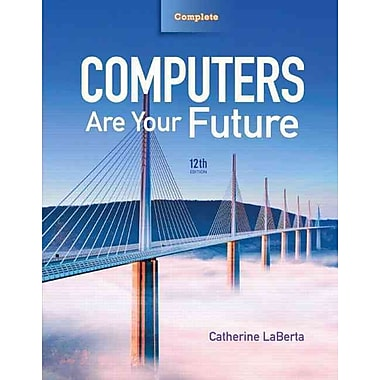 Computers Are Your Future Complete, New Book