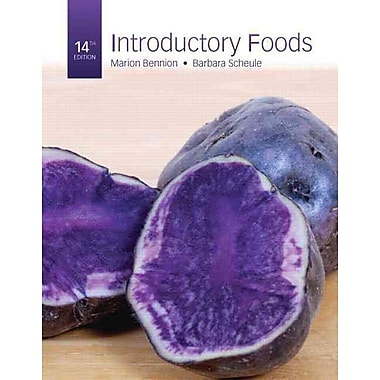 Introductory Foods (14th Edition)