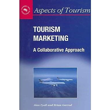 Tourism Marketing (Aspects of Tourism)