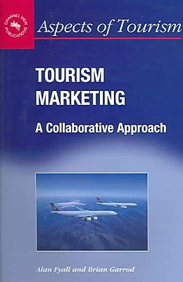 Tourism Marketing (Aspects of Tourism)