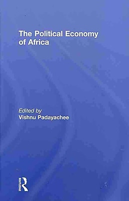 The Political Economy of Africa