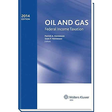 Oil and Gas: Federal Income Taxation (2014)