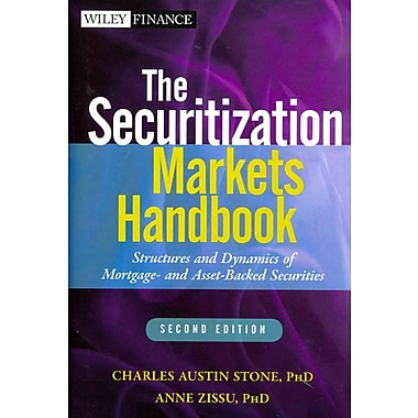 The Securitization Markets Handbook: Structures and Dynamics of Mortgage- and Asset-backed Securities