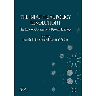 The Industrial Policy Revolution l