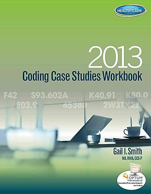 Coding Case Studies Workbook