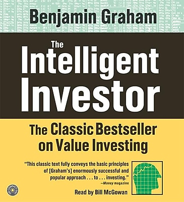 The Intelligent Investor CD The Classic Text on Value Investing