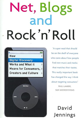 Net, Blogs and Rock 'n' Roll