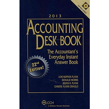 Accounting Desk Book