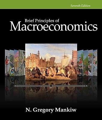 Brief Principles of Macroeconomics (PB)