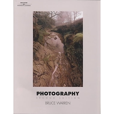Photography, 2E, Used Book