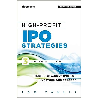 High-Profit IPO Strategies: Finding Breakout IPOs for Investors and Traders