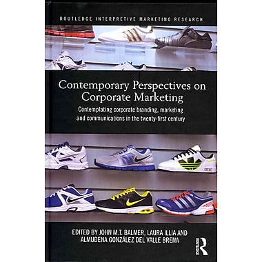 Contemporary Perspectives on Corporate Marketing