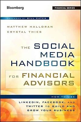 The Social Media Handbook for Financial Advisors