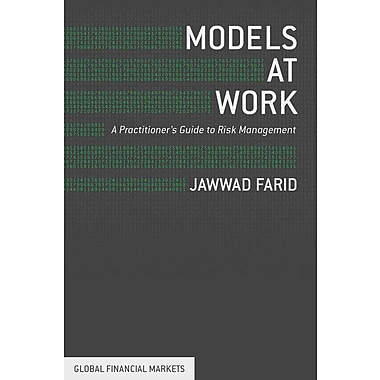 Models at Work: A Practitioner's Guide to Risk Management