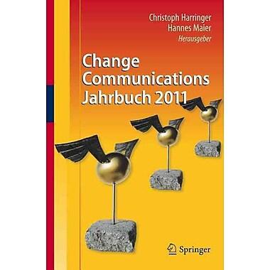 Change Communications Jahrbuch 2011 (German Edition)