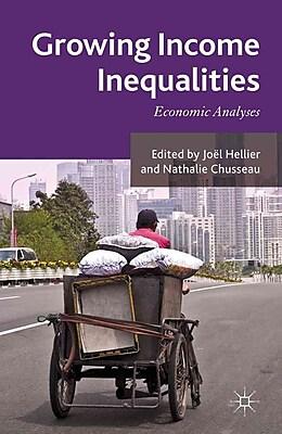 Growing Income Inequalities: Economic Analyses