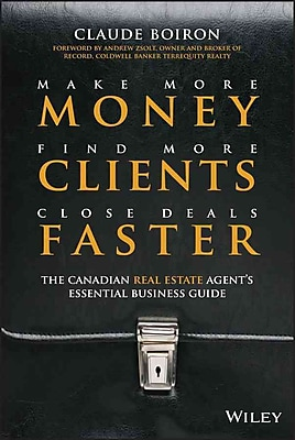 Make More Money, Find More Clients, Close Deals Faster 1151074