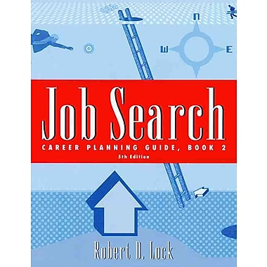 Job Search: Career Planning Guide, Book 2