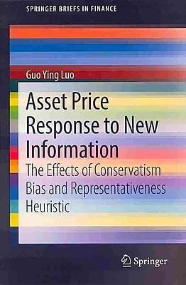 Asset Price Response to New Information