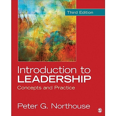 Introduction to Leadership: Concepts and Practice (PB)