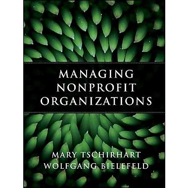 Managing Nonprofit Organizations