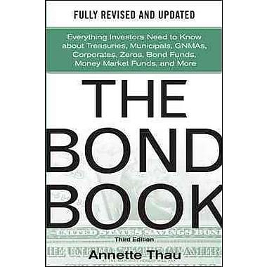 The Bond Book