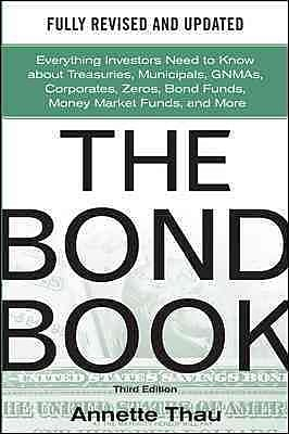 The Bond Book