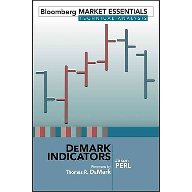 DeMark Indicators (Bloomberg Market Essentials: Technical Analysis)