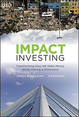 Transforming How We Make Money While Making a Difference