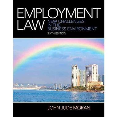 Employment Law (6th Edition)