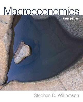 Macroeconomics (5th Edition)