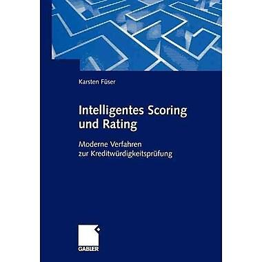 Intelligent Scoring And Rating