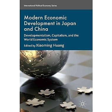 Modern Economic Development in Japan and China
