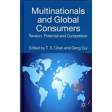 Multinationals and Global Consumers: Tension, Potential and Competition (AIB Southeast Asia)