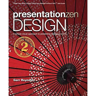 Simple Design Principles and Techniques to Enhance Your Presentations